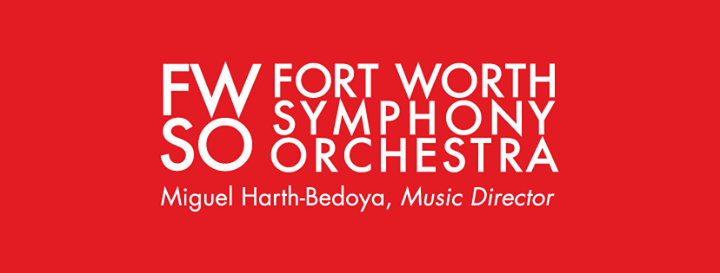 Fort Worth Symphony Orchestra cover