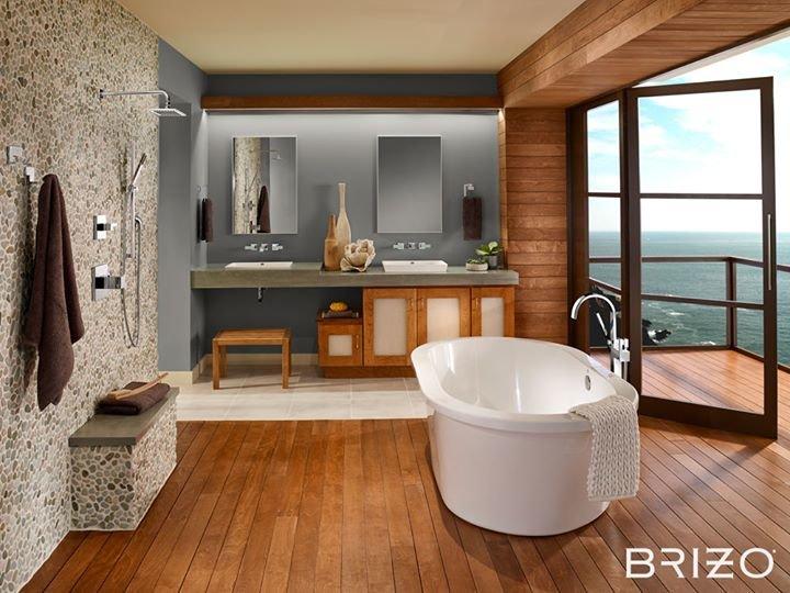 Texas Bath & Kitchen Showroom cover
