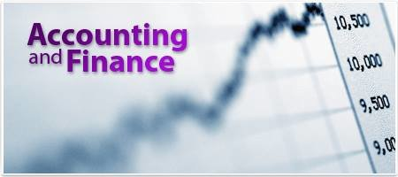 B.S Accounting & Finance cover