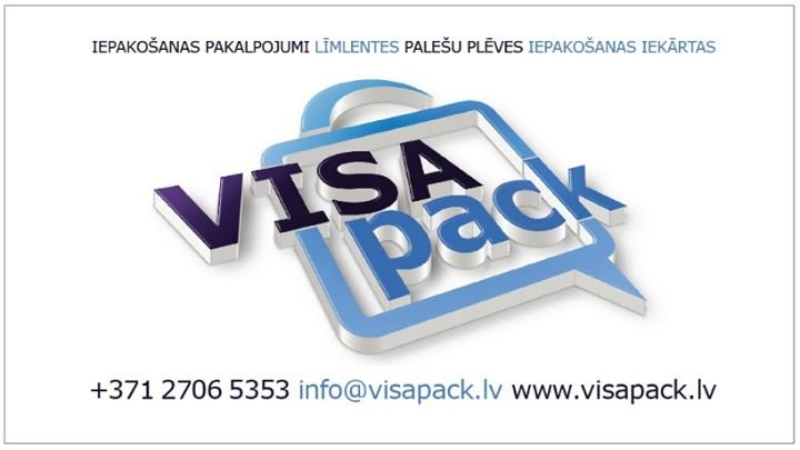VISAPACK cover