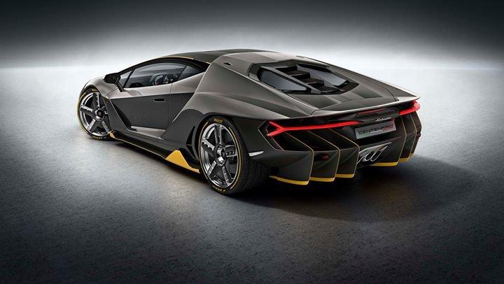 Lamborghini Delhi cover