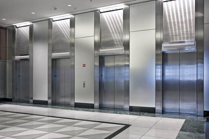 Taka Elevator Company cover