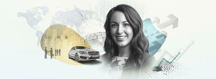 Daimler Career cover