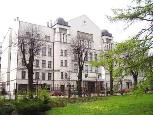 Rīgas Latviešu biedrība cover