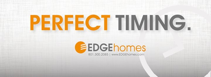Edge Homes cover