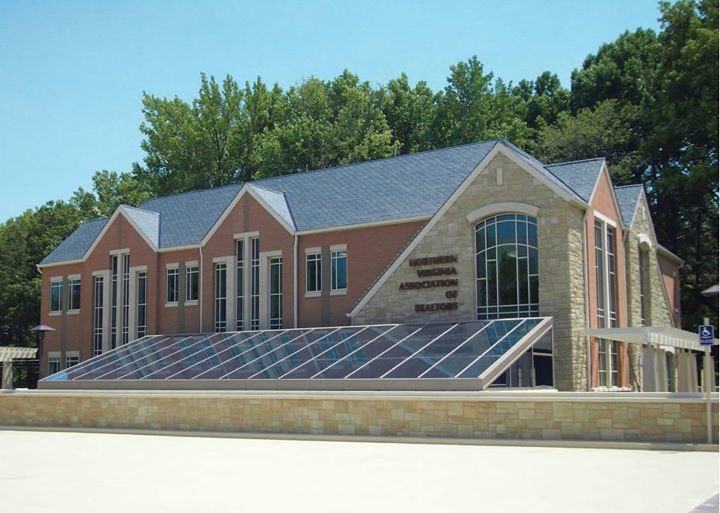 NVAR - Northern Virginia Association of Realtors® cover