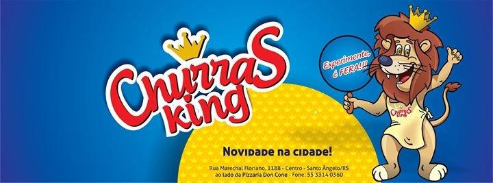 Churras King cover