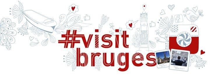 Visit Bruges cover