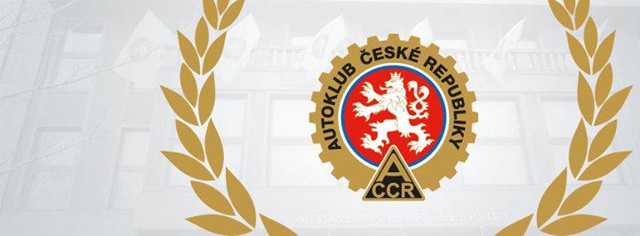 Autoklub České republiky cover