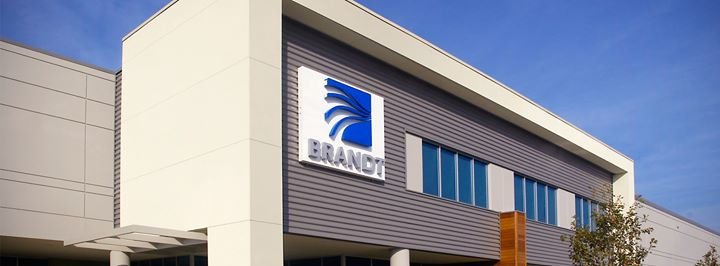 Brandt Companies cover