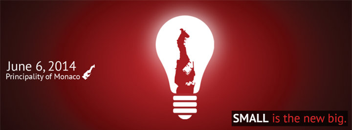 TEDx IUM cover