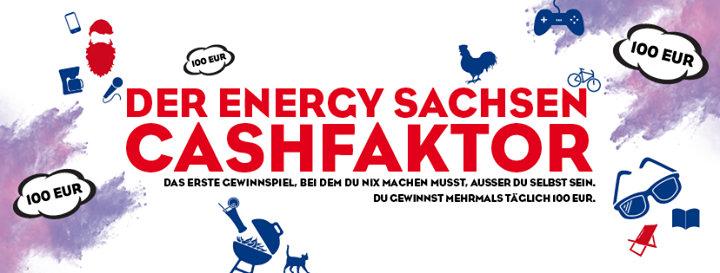ENERGY Sachsen cover