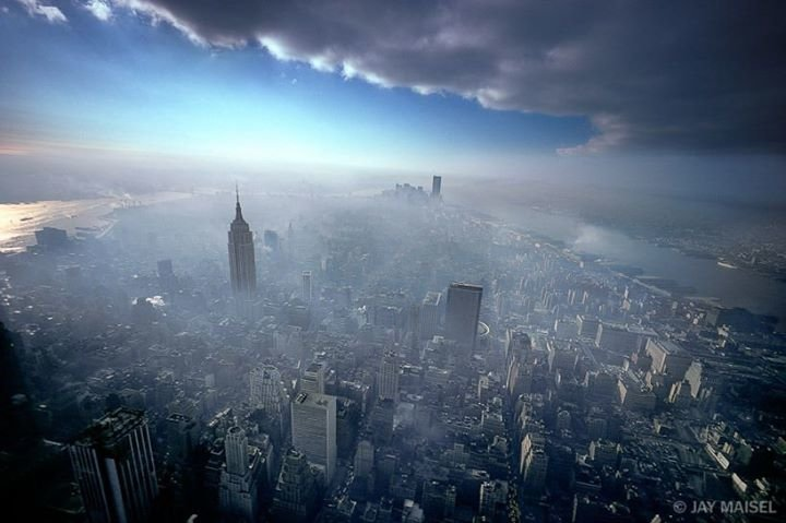 The Marmara Manhattan cover