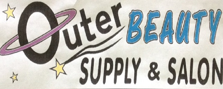 Outer Beauty Supply & Salon cover
