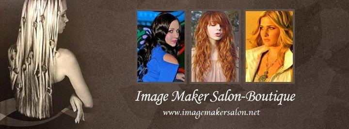 Image Maker Salon-Boutique cover