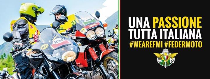 Federazione Motociclistica Italiana cover