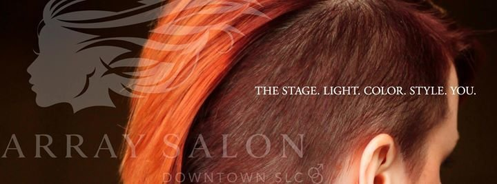Array Salon cover