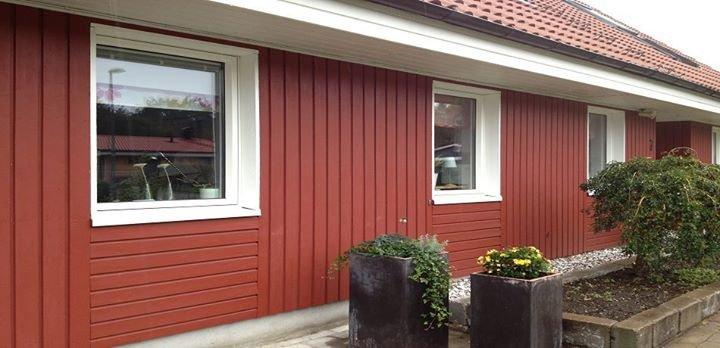 Sydsvenska Fönster cover