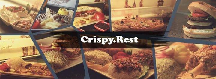 crispy group cover