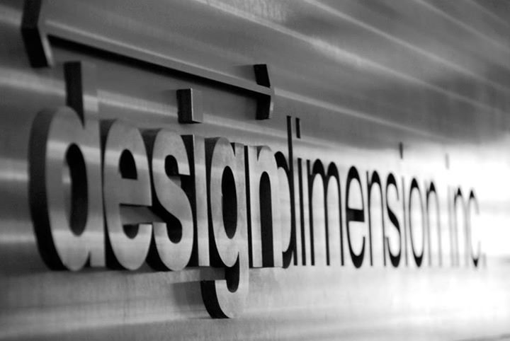 Design Dimension, Inc. cover