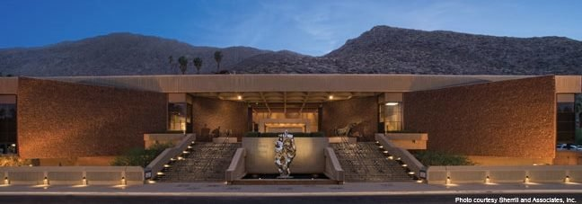 Palm Springs Art Museum cover