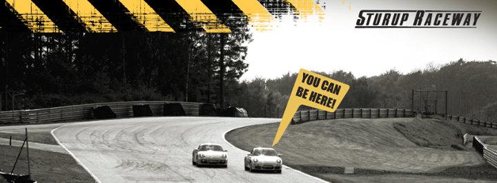 Sturup Raceway cover