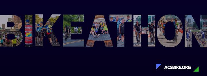 Philadelphia Bike-a-thon cover