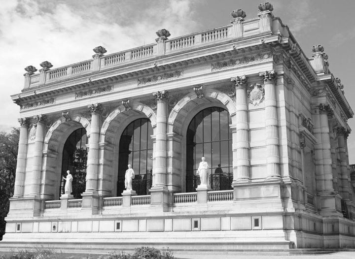 Palais Galliera, musée de la Mode de la Ville de Paris cover