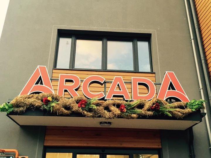 ArcadA cover