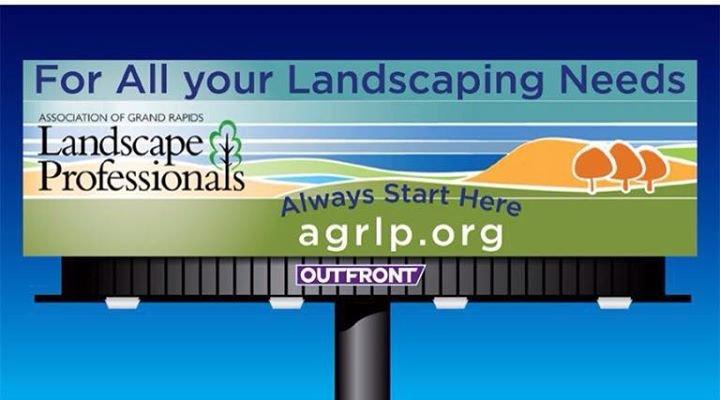 Association of Grand Rapids Landscape Professionals cover