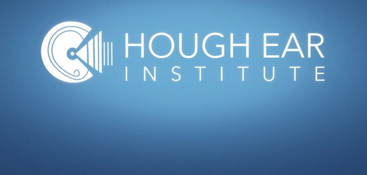 Hough Ear Institute cover