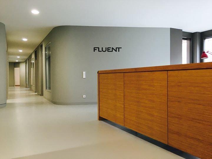 Fluent AG cover