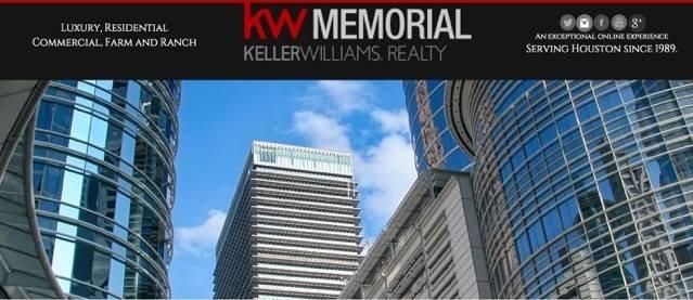 Keller Williams Realty Memorial - Houston, Texas cover