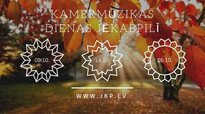 Jēkabpils Kultūras pārvalde cover