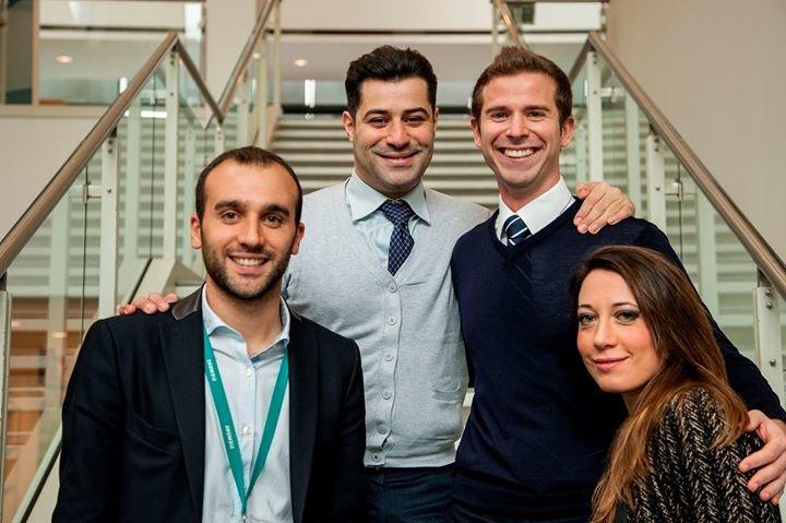 Siemens Italia Jobs & Careers cover