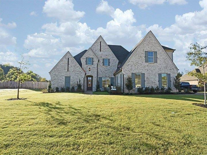 Magnolia Homes cover