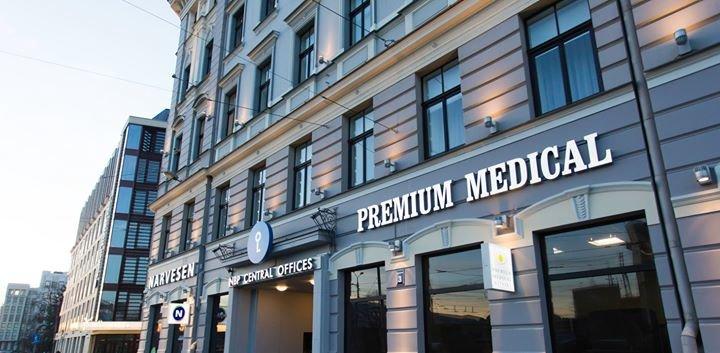 Premium Medical cover