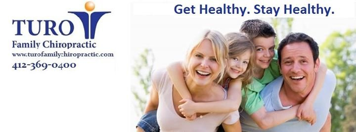 Turo Family Chiropractic cover