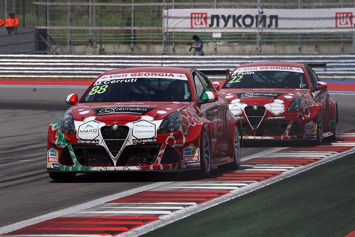 Romeo Ferraris cover