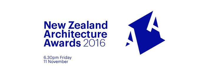 The New Zealand Institute of Architects cover