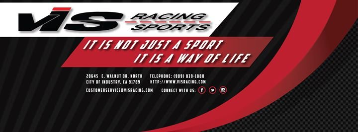 VIS Racing Sports cover