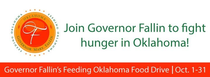 Regional Food Bank of Oklahoma cover