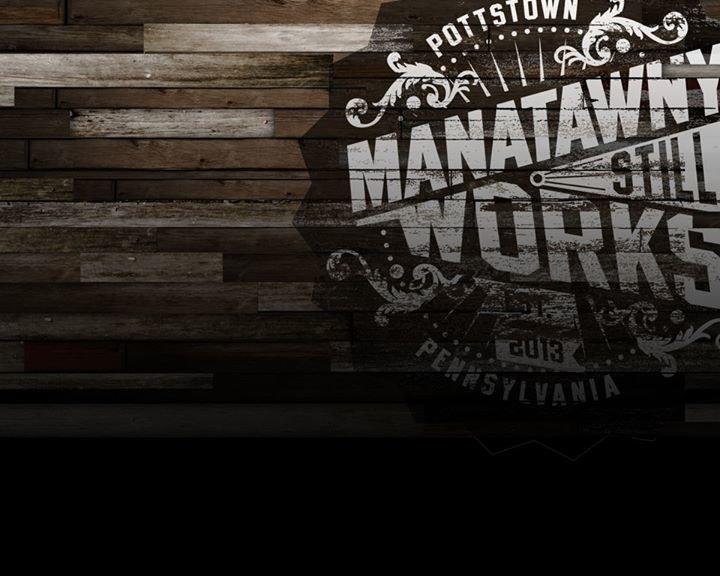 Manatawny Still Works cover