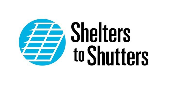 Shelters to Shutters cover