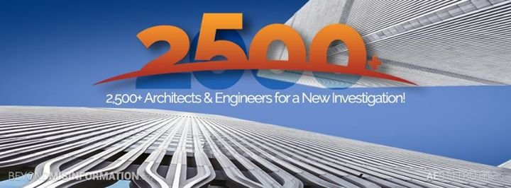 Architects & Engineers for 9/11 Truth cover