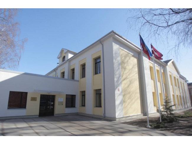 Jelgavas Amatu vidusskolas Skolēnu padome cover