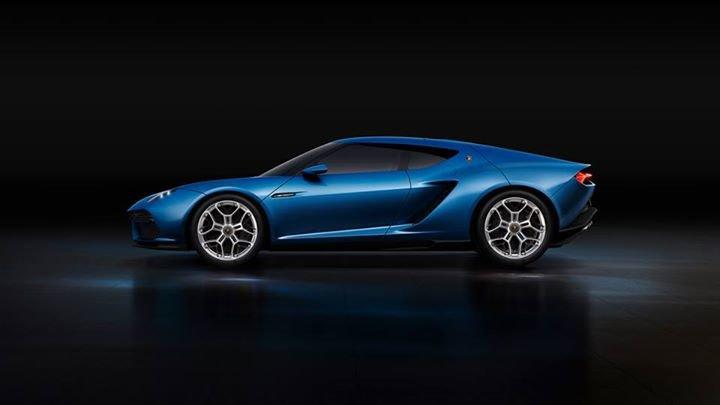 Lamborghini Bangalore cover