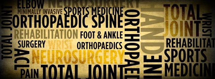Andrews Institute for Orthopaedics & Sports Medicine cover