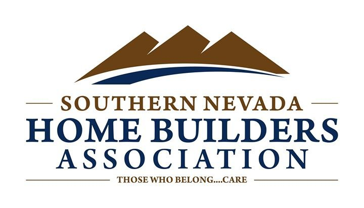 Southern Nevada Home Builders Association - SNHBA cover