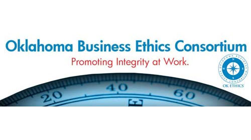 OK Ethics - Oklahoma Business Ethics Consortium cover